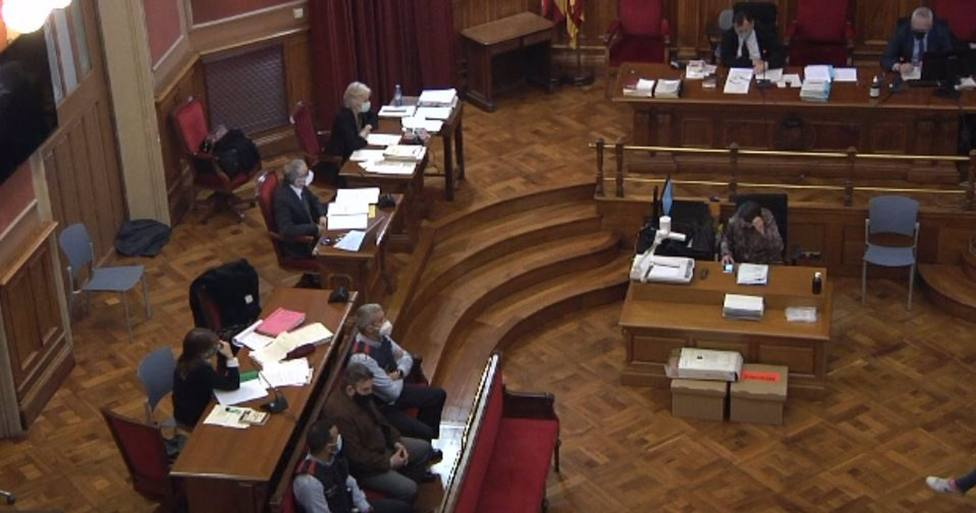 La acusación del crimen contra una niña de 13 años en Vilanova (Barcelona): El acusado sabía lo que hacía
