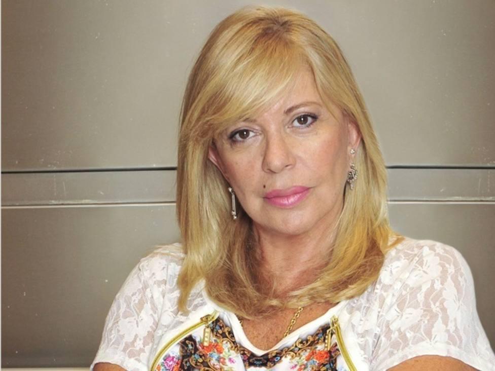 Bárbara Rey recibirá el alta médica en las próximas horas