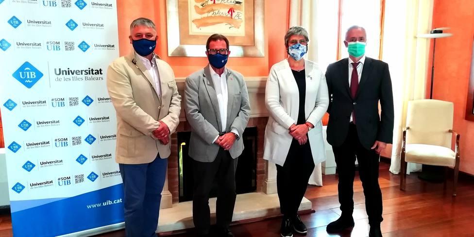 Congreso Europeo de Facultades de Odontología