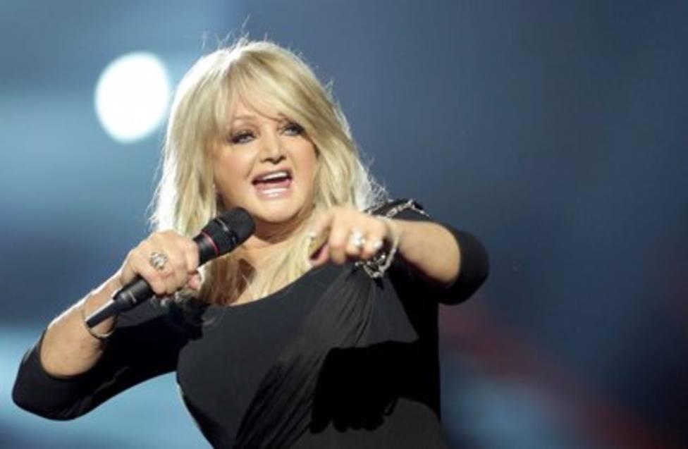Bonnie Tyler actuará en el Recinto de Conciertos de Almería el próximo 27 de agosto