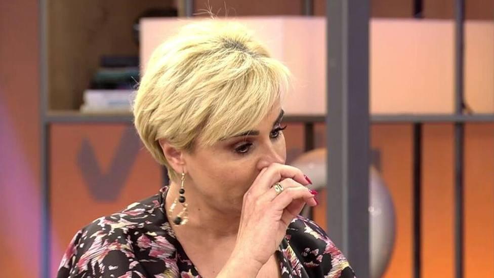 Ana María Aldón saca a la luz la verdadera relación que mantiene con la familia de Ortega Cano