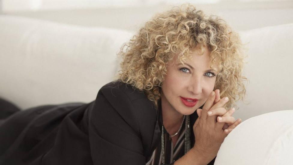 La actriz laia Forte, inaugura la I Muestra de Cine Europeo de Almuñécar dedicada a Italia