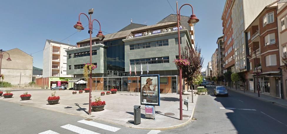 Ayuntamiento de O Barco de Valdeorras
