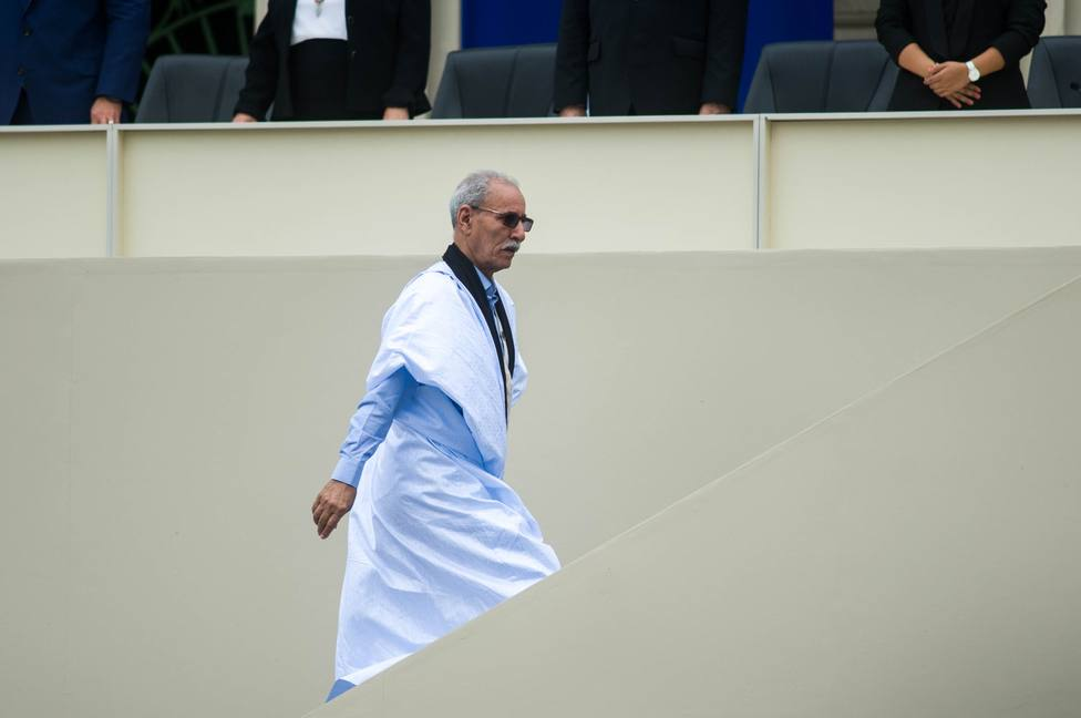 La acusación particular del caso Ghali pide que se cite como testigo a la directora de gabinete de Marlaska