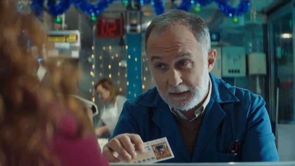 Los anuncios más míticos de la Lotería de Navidad