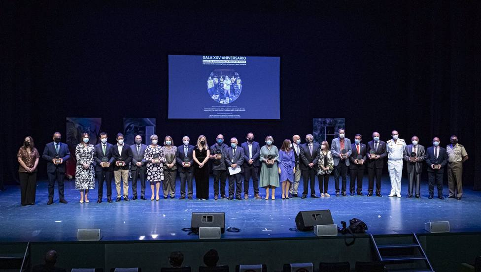 El Banco de Alimentos de la Región de Murcia celebra su 25 aniversario