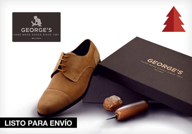 Los tribunales declaran nulo el despido colectivo de la plantilla de la fábrica de calzados Georges