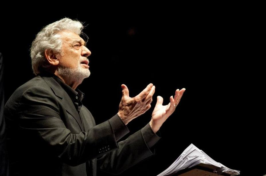 De Plácido Domingo a Camilo Sesto: el homenaje a la música clásica de Cachitos
