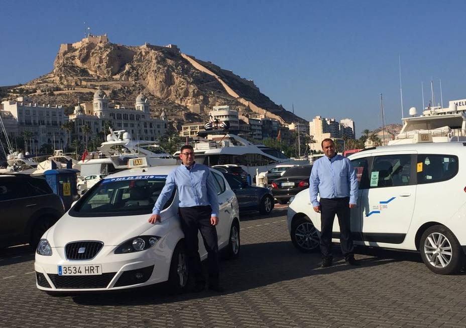 ¿Taxistas con uniforme para competir con las VTC?