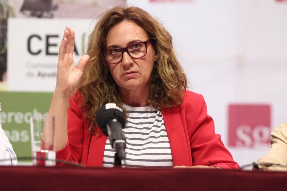 CEAR advierte de que la tragedia en la frontera sur no va a cesar hasta que no se busquen soluciones realistas