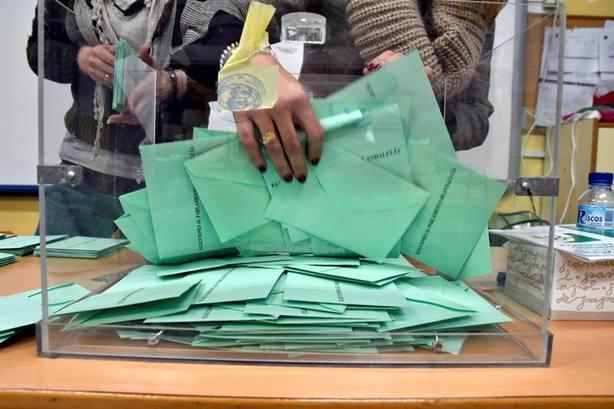 ¿Por qué Vox ha sido la fuerza más votada en El Ejido?