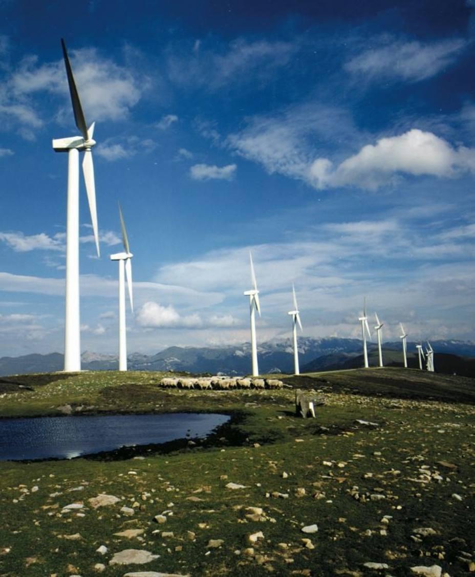 Iberdrola firma un PPA con Nike para el suministro de energía verde en Europa