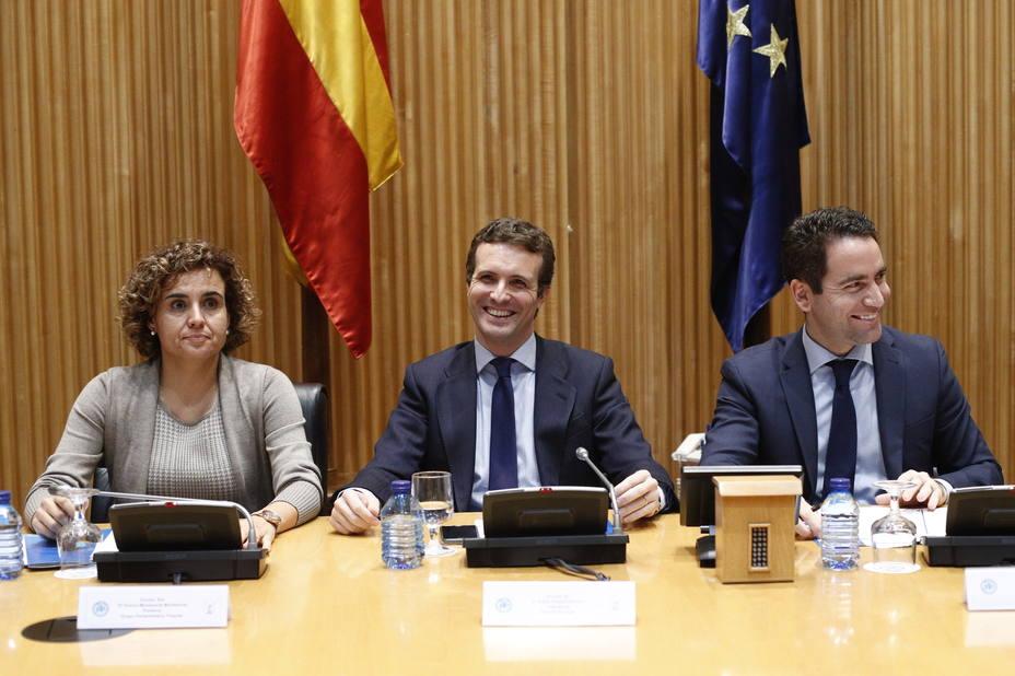 El PP asegura que no volverá a apoyar ningún decreto de Sánchez en el Parlamento