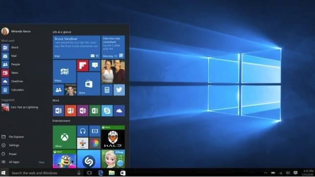 Windows 10 desinstalará las actualizaciones problemáticas de forma automática si no consigue solucionarlas