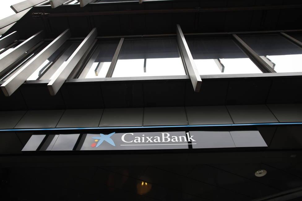 CaixaBank iniciará el periodo formal de consultas del ERE en la primera semana de abril