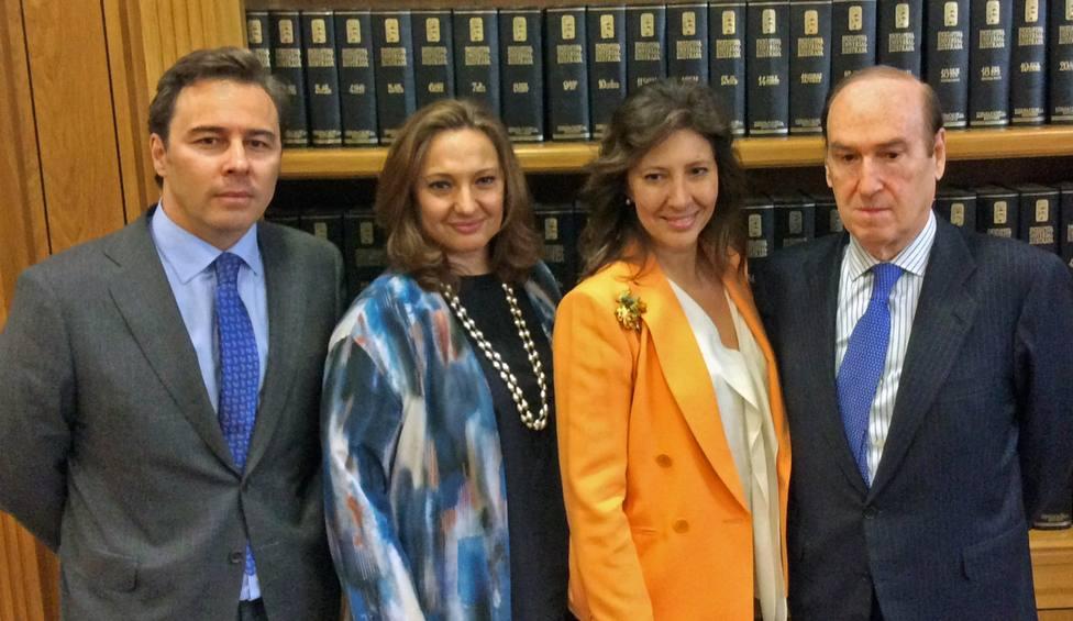 El Juzgado desestima íntegramente la demanda puesta por la madre de Dimas Gimeno sobre las cuentas de IASA