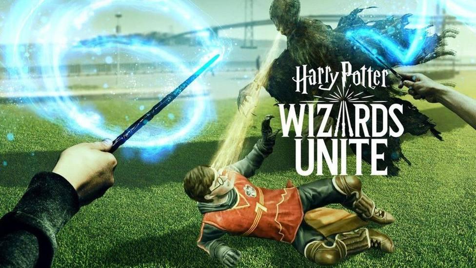 Harry Potter: Wizards Unite el nuevo videojuegos para móviles llegará a iOS y Android el 21 de junio