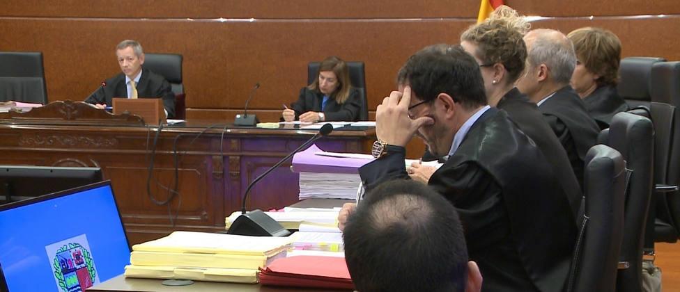 El Supremo confirma prisión permanente revisable al hombre que asesinó a un bebé en Vitoria (Álava)