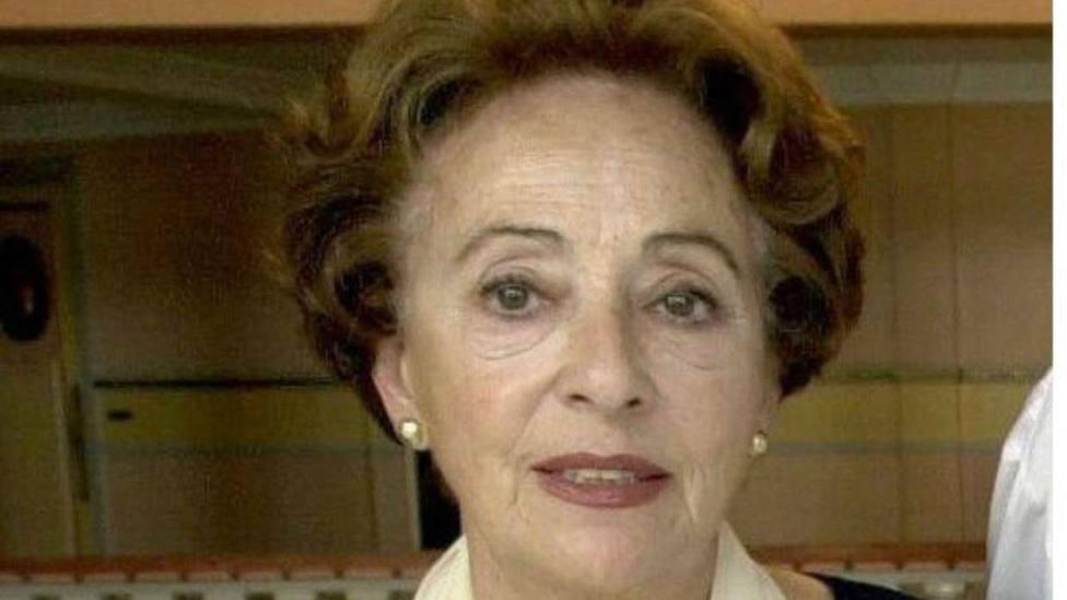 Fallece la actriz Encarna Paso, ganadora de un Óscar por Volver a empezar de Garci