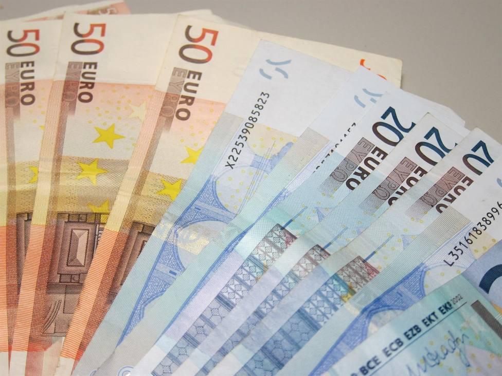 El reparto de dividendos en España cae un 4,3% en el segundo trimestre, hasta 6.574 millones