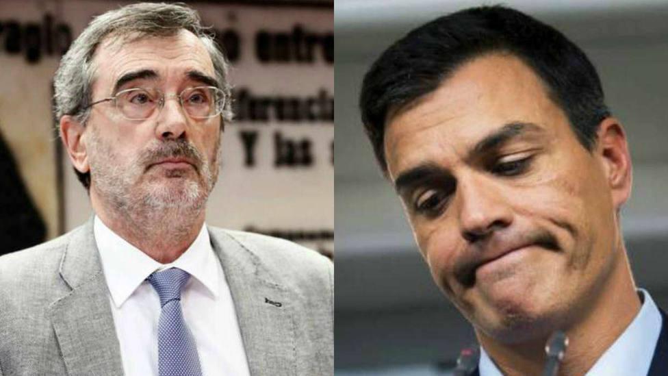 La declaración de Sánchez sobre los plagios de la que se ha mofado el PP tras lo ocurrido con Manuel Cruz