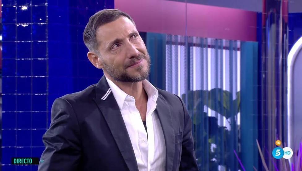 El desorbitado precio que le ha costado a GH VIP la vuelta de Antonio David Flores a la televisión