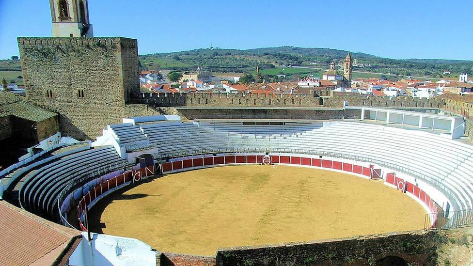 La plaza de toros de Fregenal de la Sierra clausurará la temporada en Extremadura