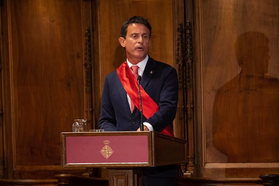 Valls pide la dimisión de Torra y abre la puerta a ser candidato a la Generalitat
