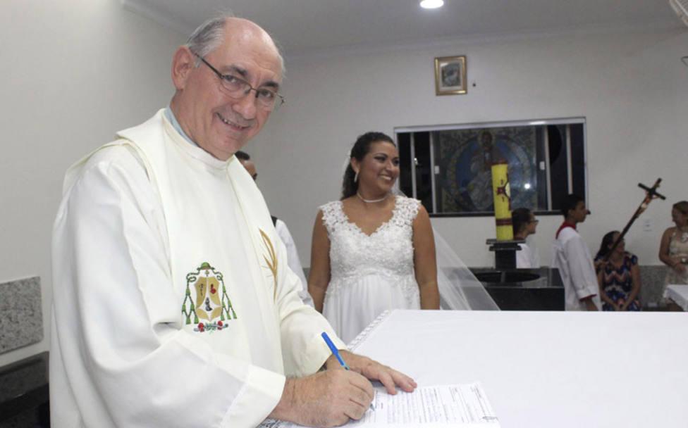 El Papa nombra obispo en la Amazonia brasileña al español Jesús María López Mauleón