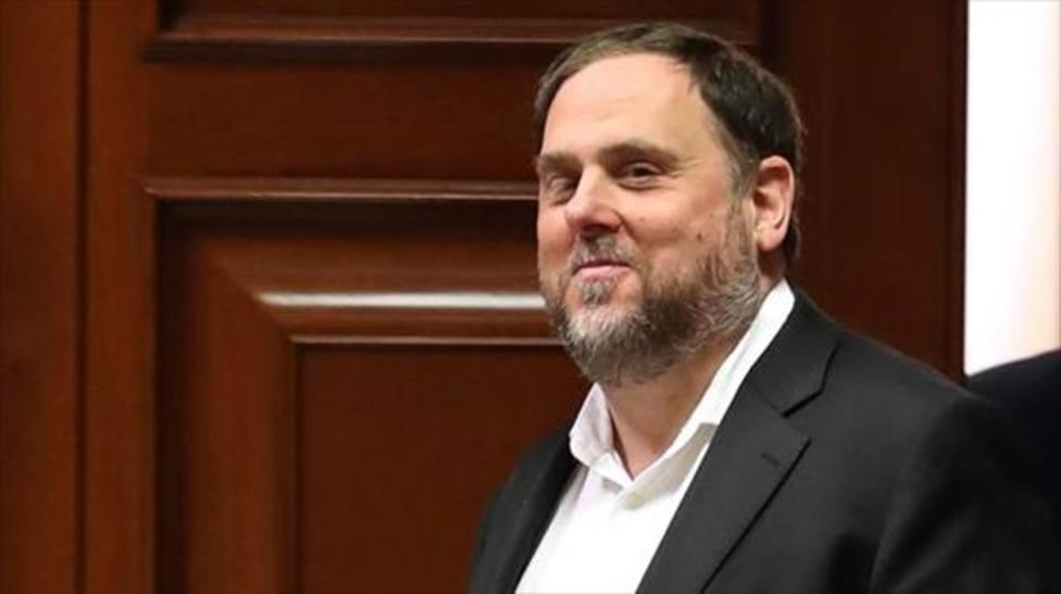 Junqueras advierte a Sánchez y condiciona los Presupuestos al avance mesa de diálogo