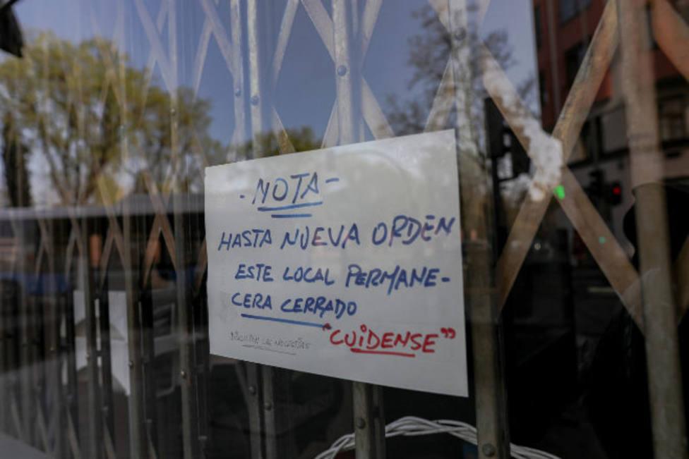 Cerrado PYMES