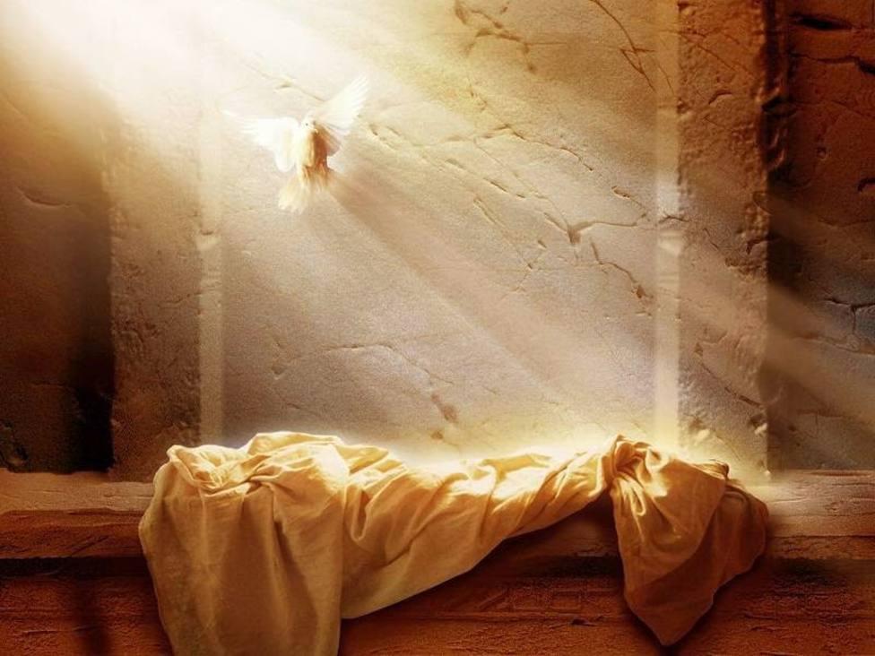 El Evangelio del 3 de junio: Dios no es Dios de muertos, sino de vivos