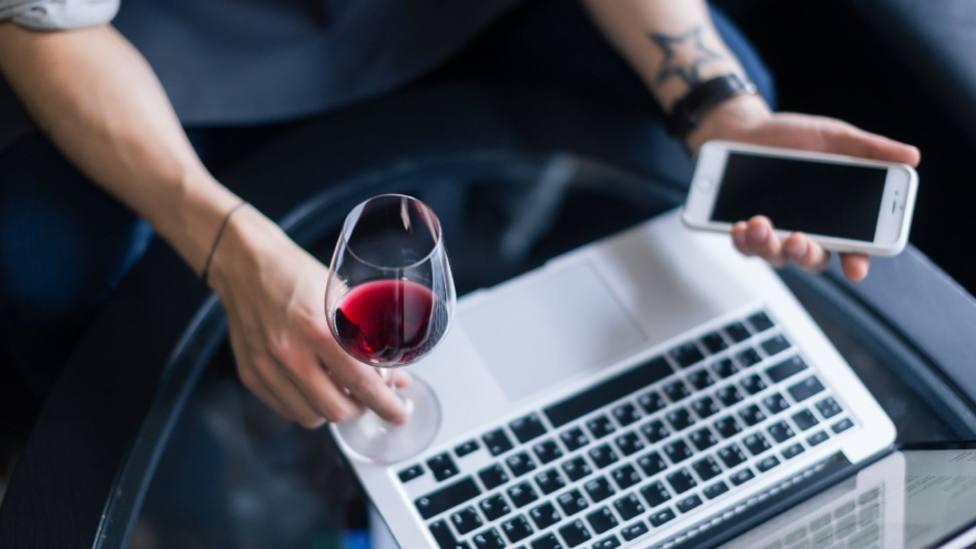¿Cuáles son los vinos más vendidos online?