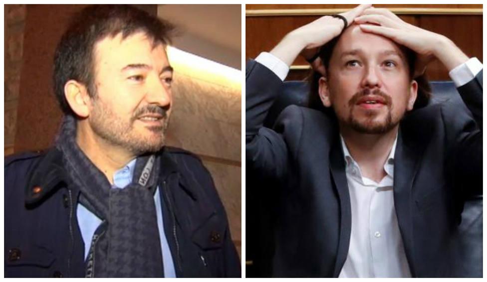 """El abogado purgado por Podemos rompe su silencio tras las últimas noticias: """"Alguien tendría que dimitir"""