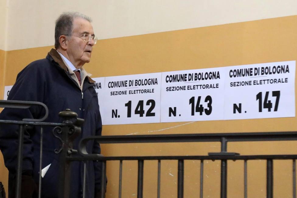 Regional elections in Calabria, Emilia Romagna