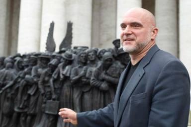 Escultor Estatua Vaticano