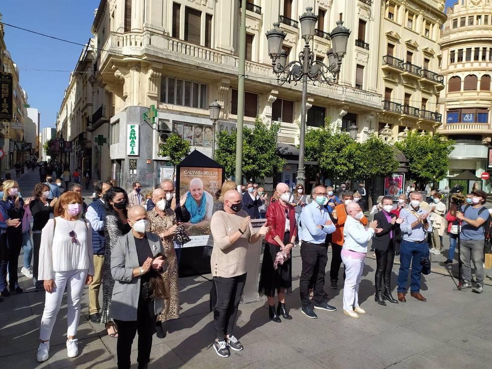 Salud destaca que la supervivencia en del cáncer de mama en Andalucía aumenta 20 puntos en los últimos años