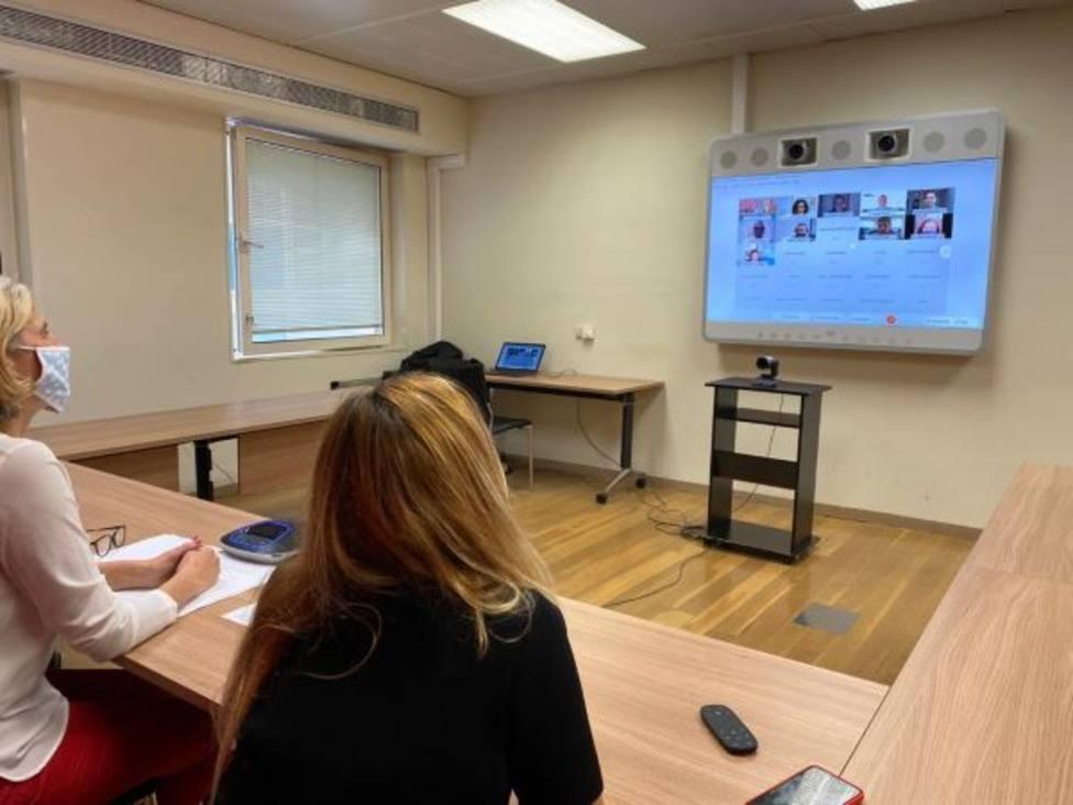 Murcia aborda la resiliencia en época de Covid-19 en un foro digital