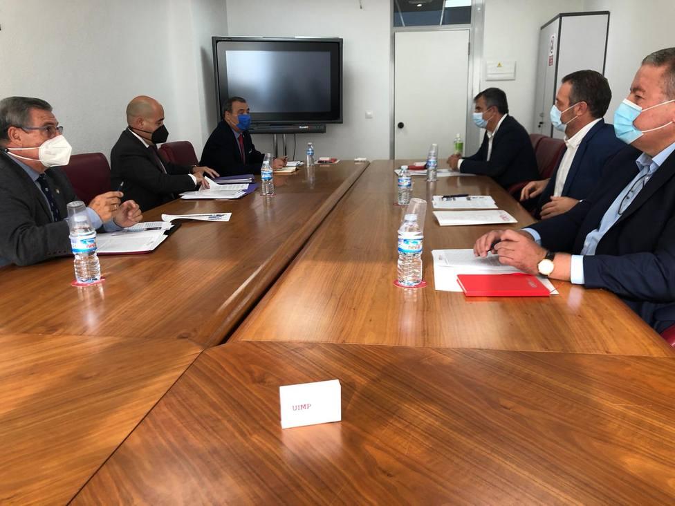 Niegan que cuestiones económicas estén detrás del cierre de la sede regional de la UIMP en Cartagena