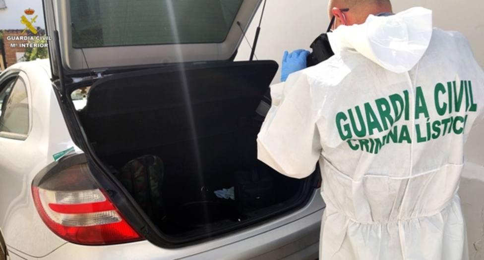 Cuatro detenidos por secuestrar a dos personas y pedir 150.000 euros de rescate