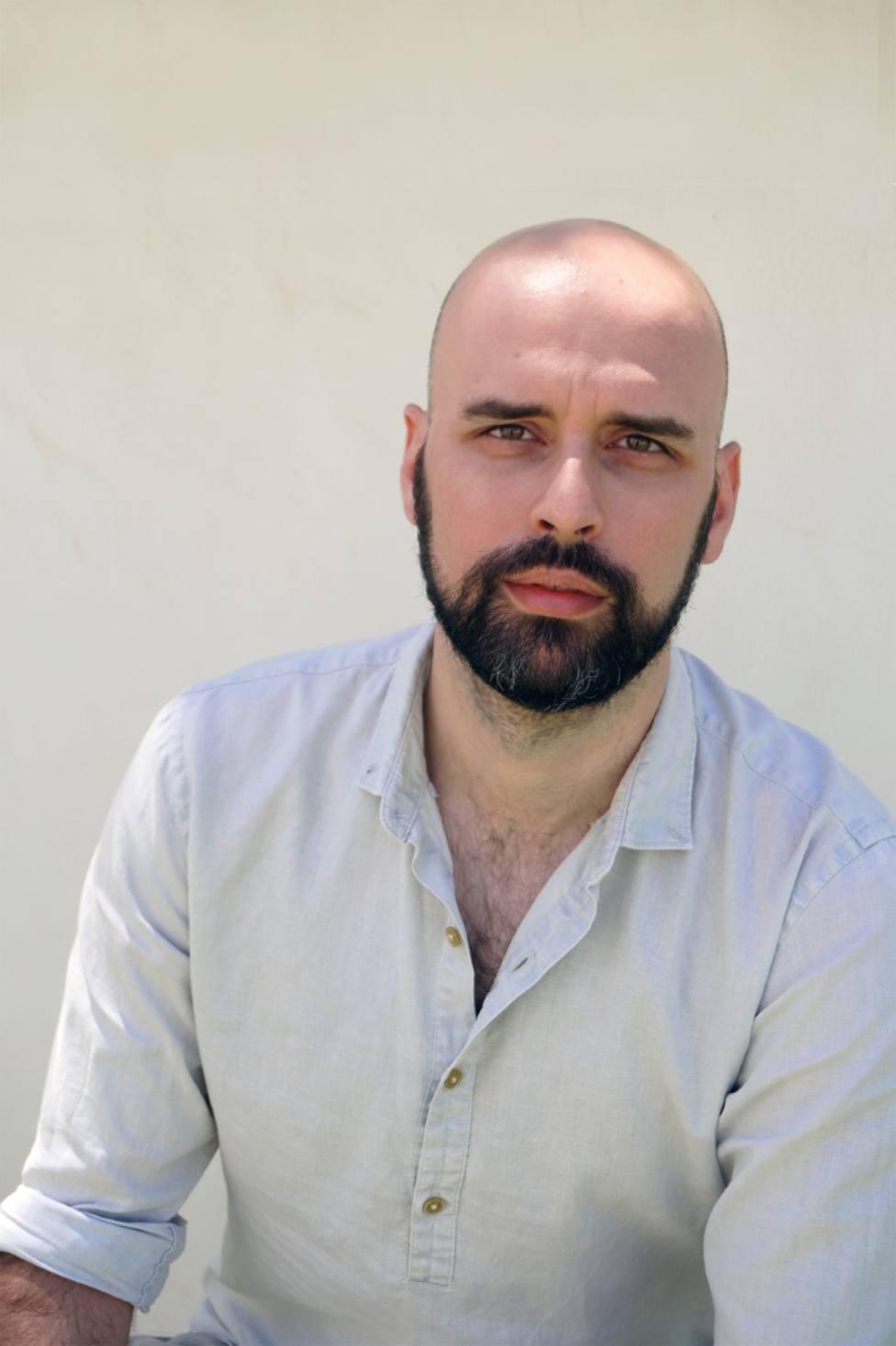 Francisco José Andreo, ganador del Premio Internacional de Composición O/Modernt.