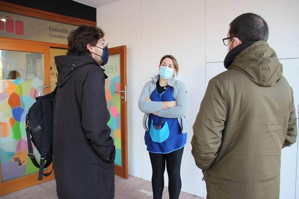 Reabre la escuela infantil cerrada por el Ayuntamiento de Lugo por casos de Covid-19