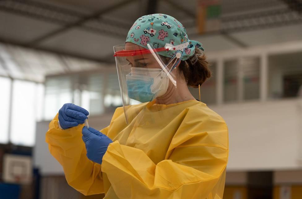 La Región bate un nuevo récord de contagios, con 2.072 en las últimas 24 horas