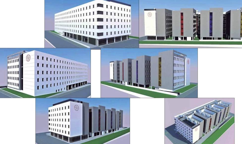 Anteproyecto Residencia Uhu