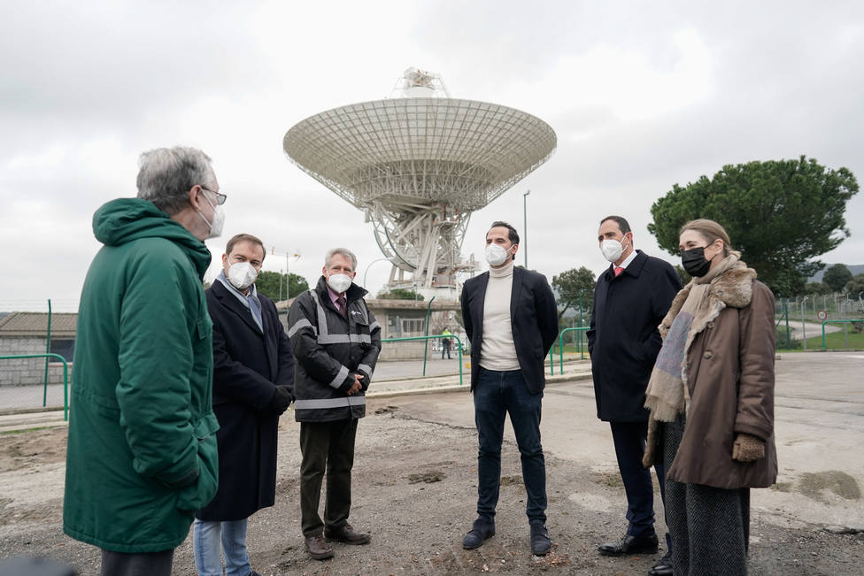 Javier Sierra nos lleva de turismo en Las escaleras al cielo. Guía cósmica de la Comunidad de Madrid