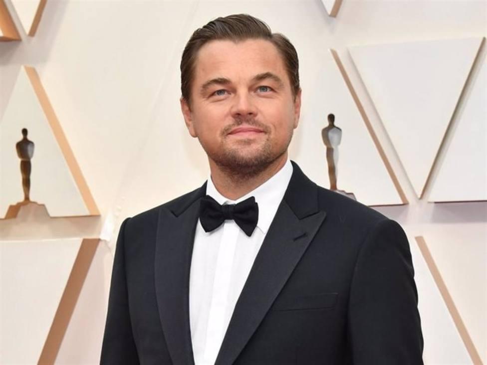"""La confesión de Juan Peña sobre Leonardo DiCaprio que deja sin palabras a Juan y Medio: """"En una fiesta"""""""