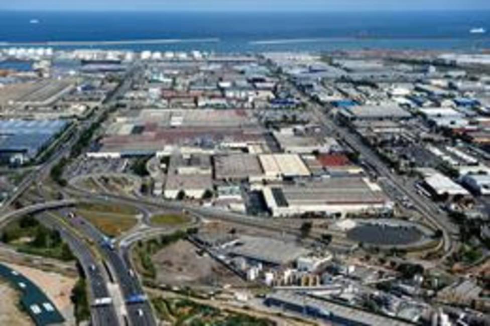 Seis subcontratas de Nissan registran un preaviso de huelga a partir del 19 de abril