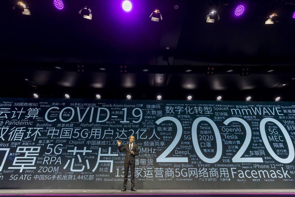 Shanghai MWC 2021