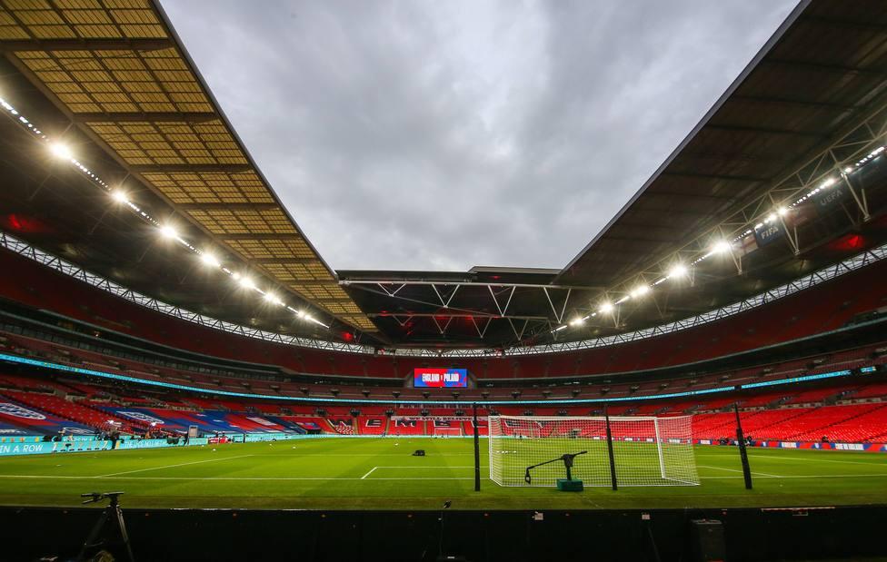 Imagen de Wembley
