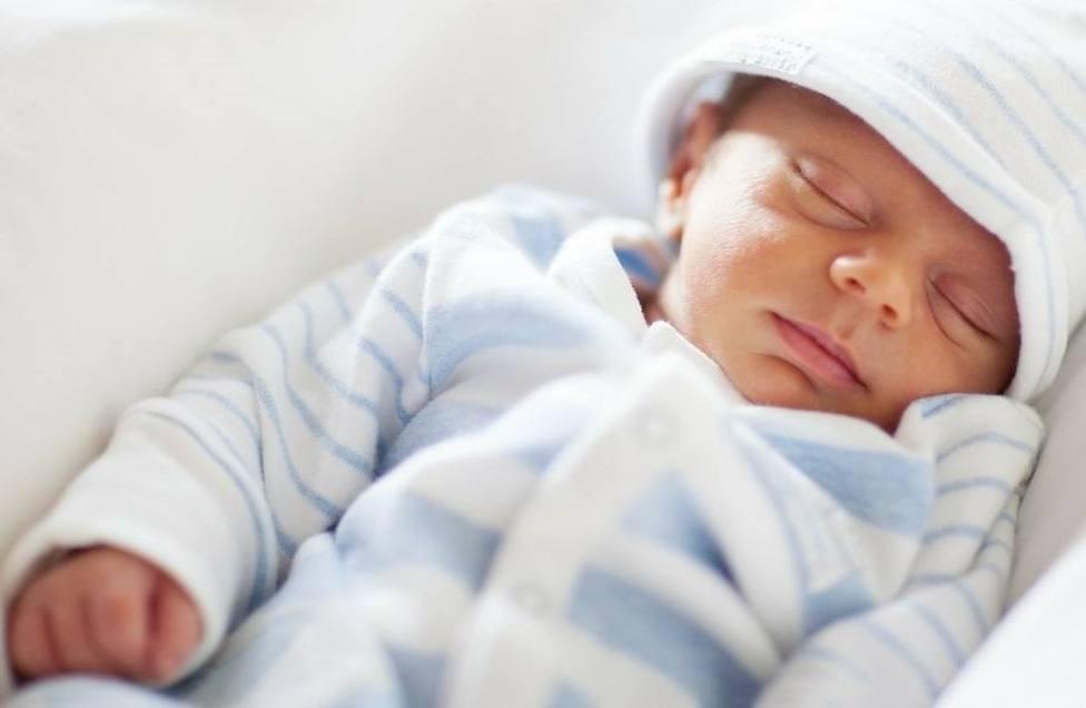 Los nacimientos descienden un 4,98% en febrero en La Rioja